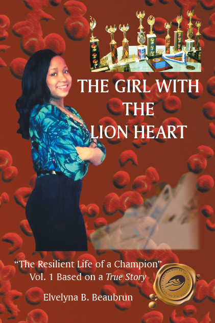 The Girl with the Lion Heart
