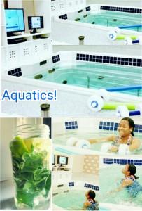 aqautics